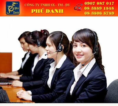 Hỗ trợ tư vấn online