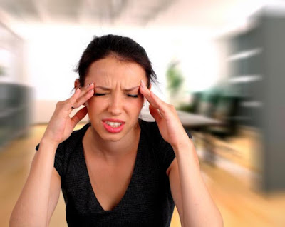 treatment for migraine headaches in adults