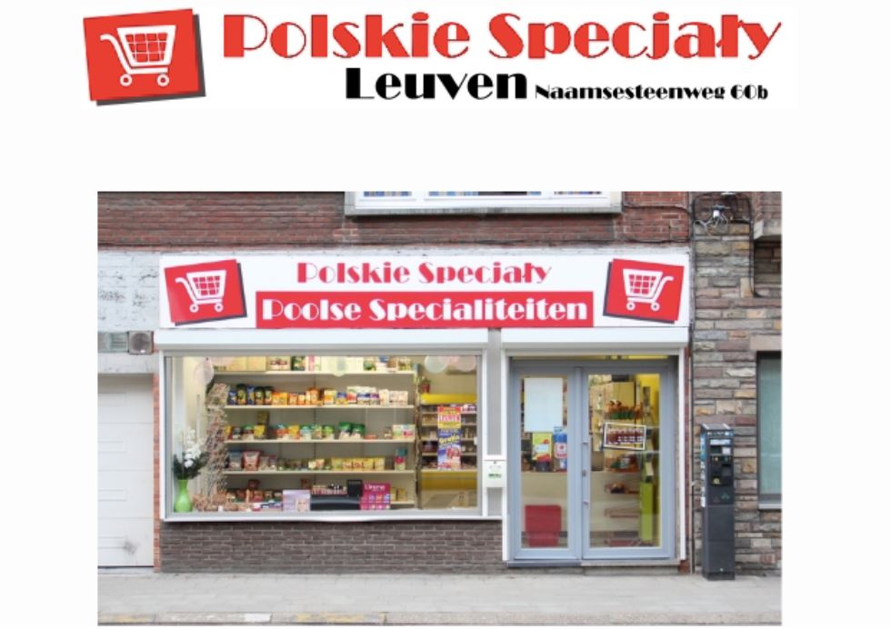 Polski Sklep-Polskie Specjaly