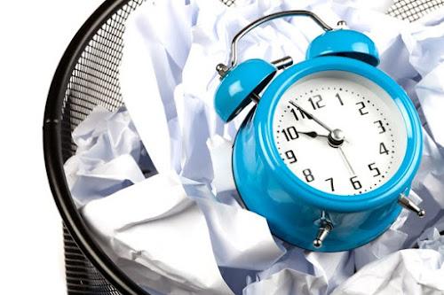 Bí quyết giúp bạn không lãng phí thời gian
