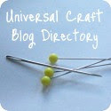 The Universal Craft Blog Directory