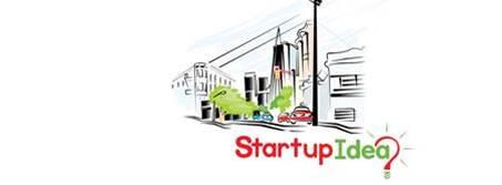 Startup Idea Chennai Logo
