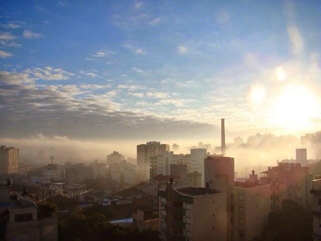 Porto Alegre - Alvorada
