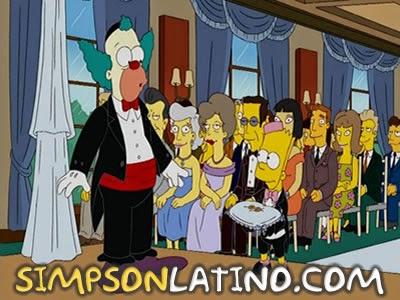 Los Simpson 21x10