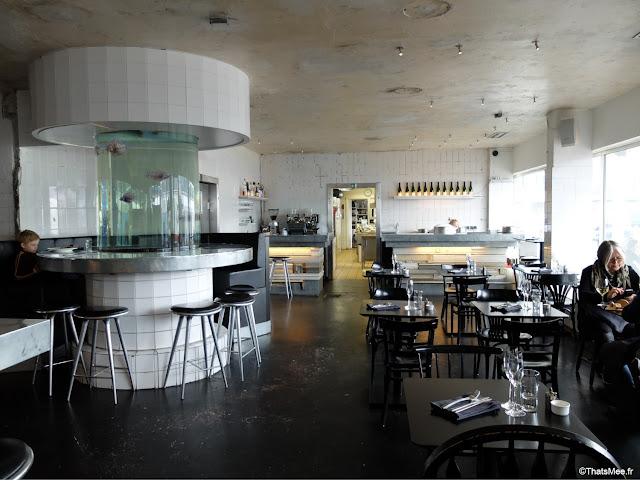 Fiske Bar, Copenhague Meatpacking District bonnes adresses restos