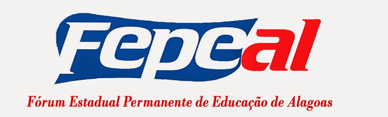 Fórum Estadual Permanente de Educação de Alagoas