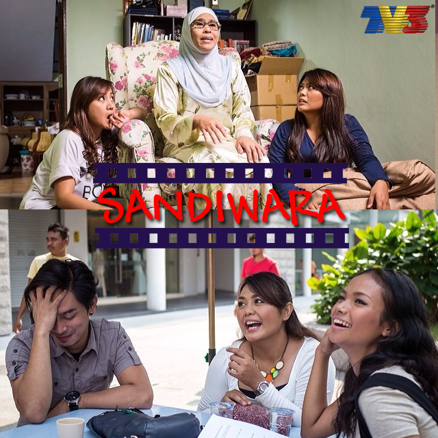 Sandiwara Full Movie