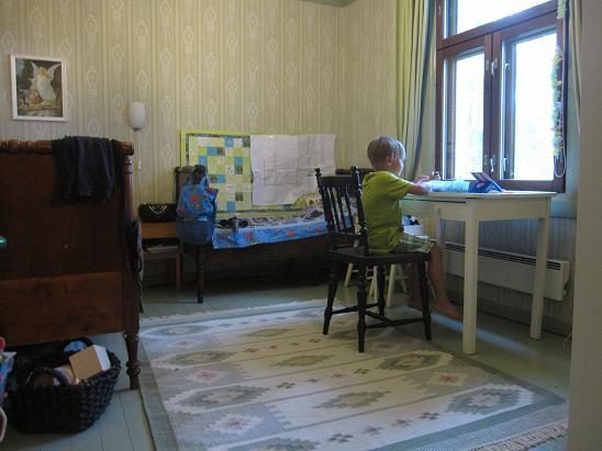 Hevari Oy - Crib Halt 500g