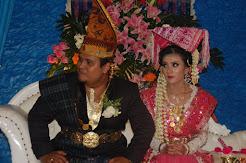 Melirik Pesta Adat Simalungun di Pesta Pernikahan Kiki Saragih dan Oci Boru Girsang