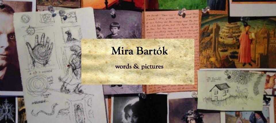 Mira Bartók