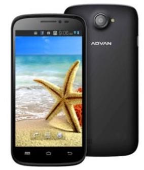 Advan Vandroid S5J