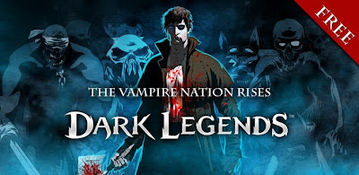 Dark Legends apk for android