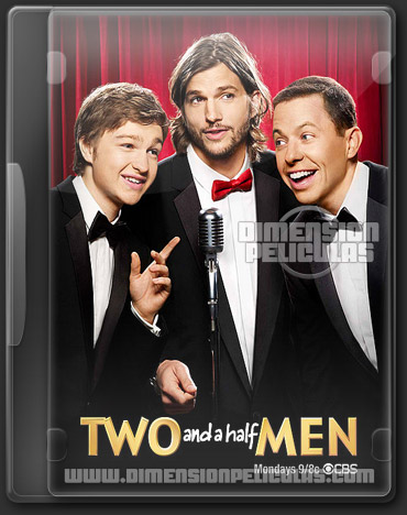 Two And A Half Men Temporada 9 (Inglés Subtitulado)