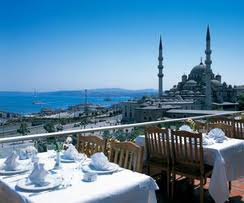 Lavoro a istanbul vivere in turchia senza permesso di for Matrimonio stranieri senza permesso di soggiorno