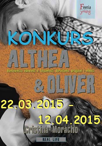 "Konkurs ""Althea&Oliver"" Cristina Moracho"