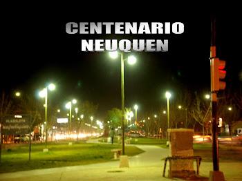 CENTENARIO NEUQUEN