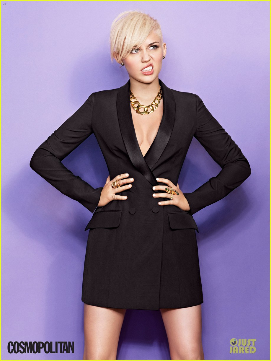 miley cyrus 2013 photoshoot