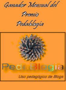 Mejor blog educativo - junio 2015