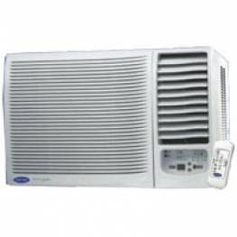 Carrier air conditioners carrier durakool 1 5 ton window for 1 5 ton window ac watts
