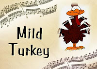 Mild Turkey image from Bobby Owsinski's Big Picture production blog