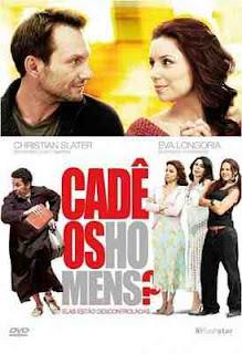 Cadê Os Homens Dublado (2011)
