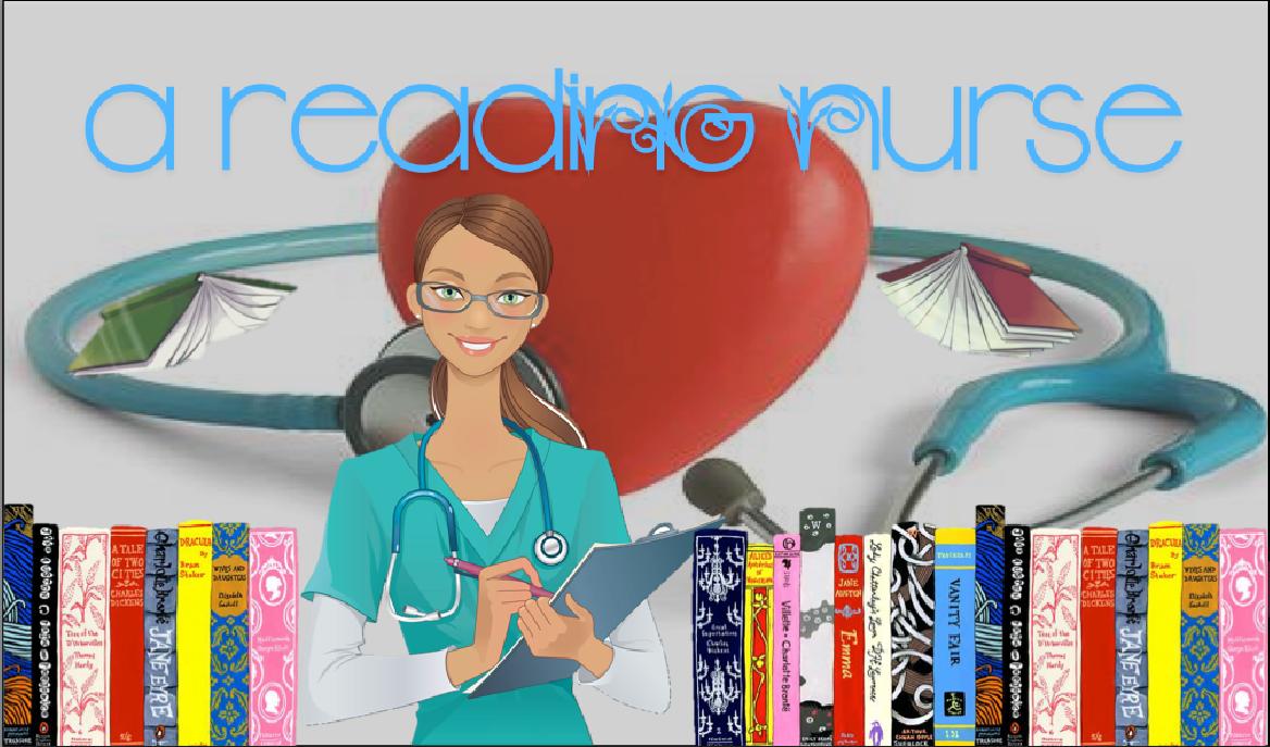 A Reading Nurse!