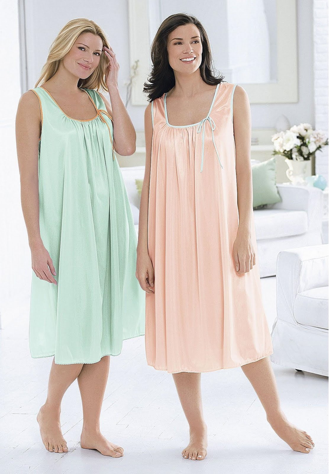 Formal Dresses, Prom Dresses, and Evening Dresses: Plus Size Night Gowns