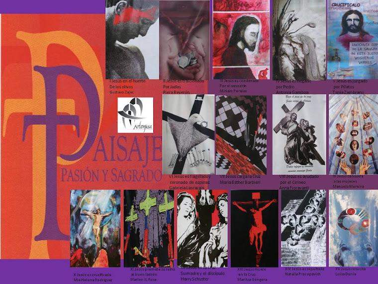 Paisaje pasión y sagrado 2011. II