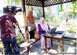 RANCANGAN 'TUMIT TINGGI' RTM TV1