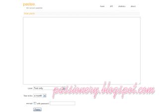 5 website thay thế cho Pastebin