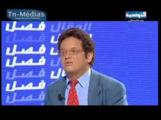 رياض الصيداوي يكشف خطط آل ثاني والجزيرة في ضرب تونس وثورتها