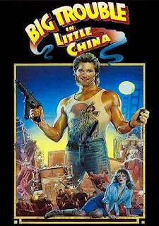 Rescate en el Barrio Chino (Masacre en el Barrio Chino) (Golpe en la Pequeña China) (Big Trouble in Little China) (1986) Español Latino