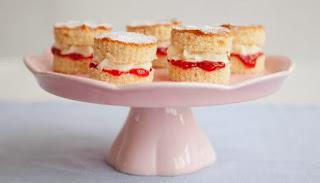 mini sandwiche