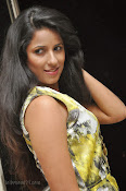 Shravya Reddy New Hot Pics at Citizen Audio-thumbnail-12