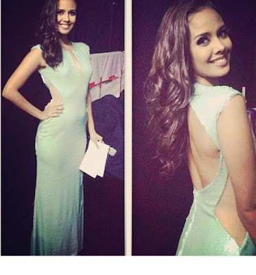 Megan Young MWP2013