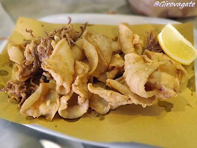 ristorante Paranza Bocca Magra