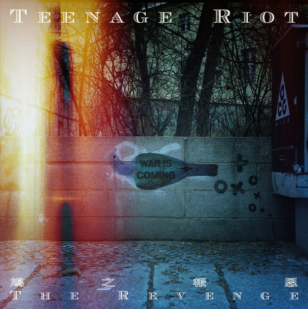 Teenage Riot – The Revenge | Harbour Records