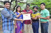Rudra IPS movie launch photos-thumbnail-7