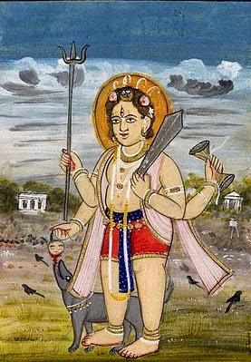 Story of Bhairav Avatar Bhairava