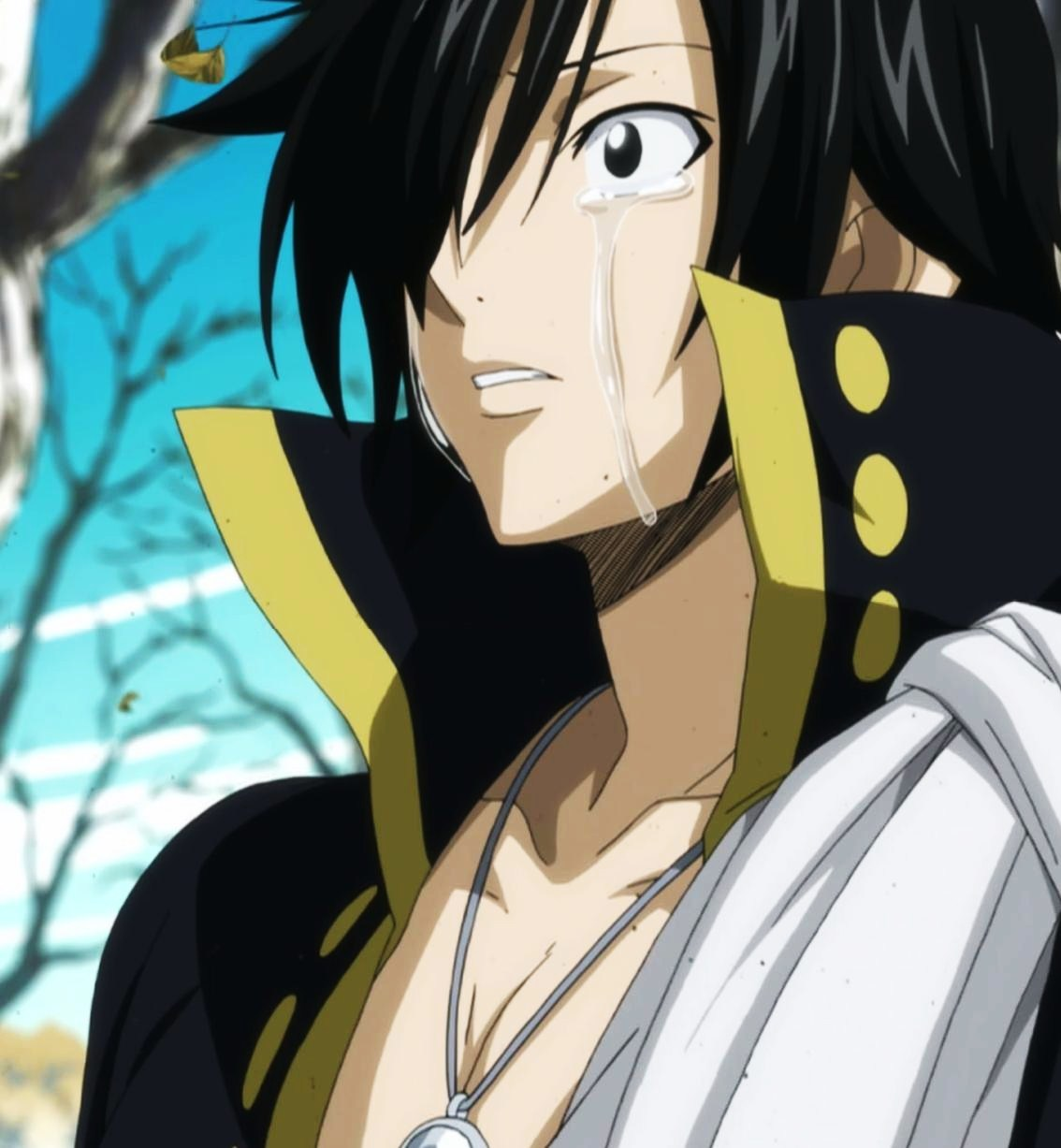 Was Zeref The Legend Igneel??? - 126.6KB