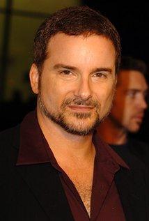 Shane Black. Director of The Predator