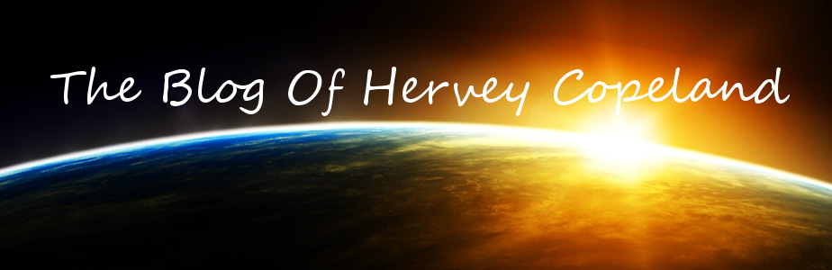 The blog of Hervey Copeland