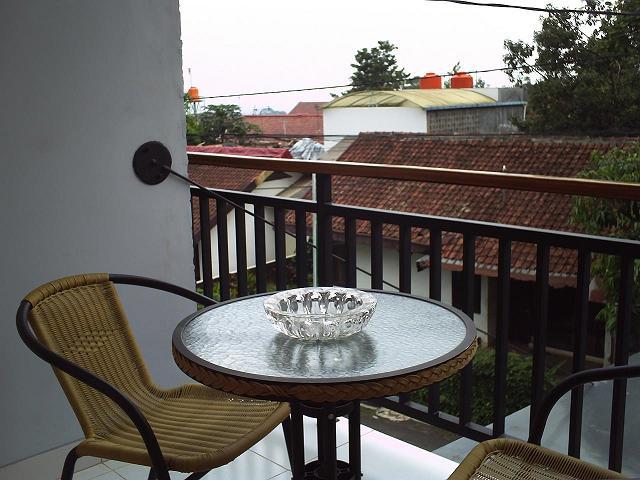 tahap membuat balkon rumah multi info