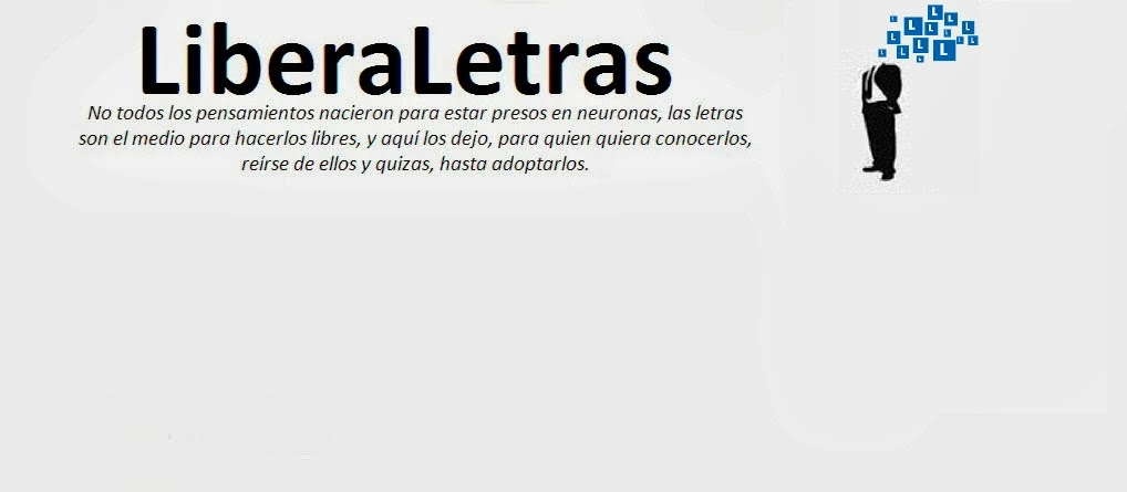 LiberaLetras