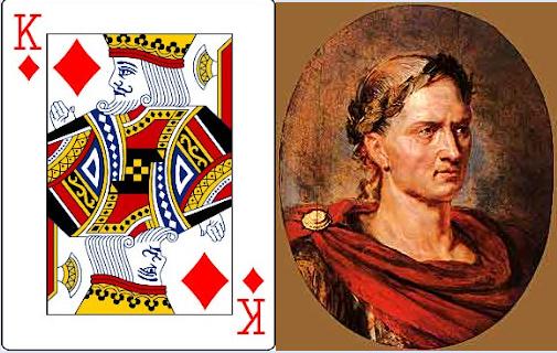 # Raja Wajik =Julius Caesar