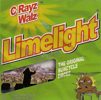 C-Rayz Walz - 2003-Limelight (The Outroduction) [320 kbps]