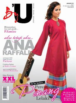 Majalah By'U - Januari