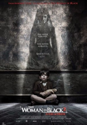 Trailer The Woman in Black 2 Angels of Death 2015 Bioskop