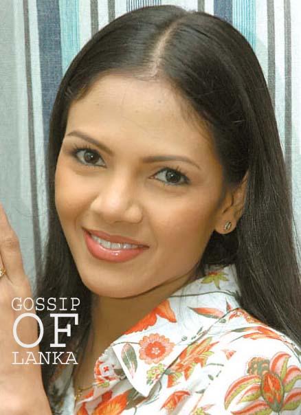 Gossip chat with Shashika Nisansala