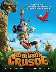 Las Locuras de Robinson Crusoe
